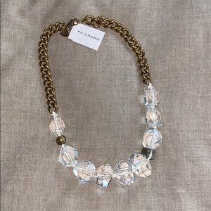 Silpada | Crystal Rocks Necklace - K&R Collection